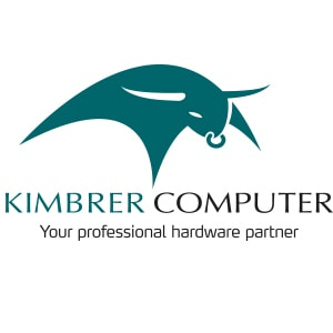 HP 701536-001 - HPE FlexFabric 20Gb 2-port 650FLB FIO Adapter